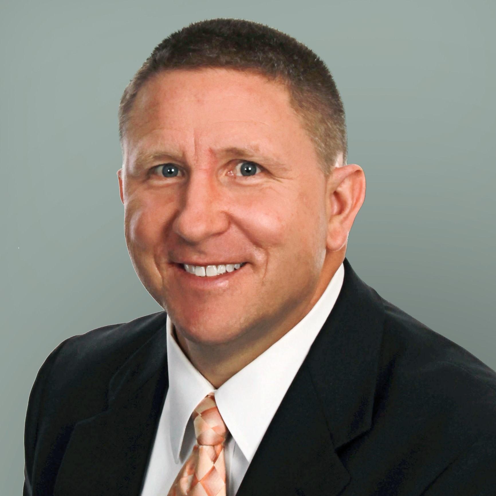 Dan Riegner<br>Vice President
